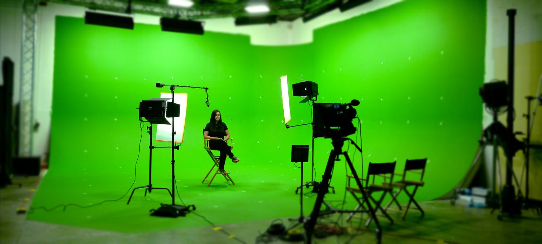 AthenaStudios | Bay Area Green Screen Stage Rental